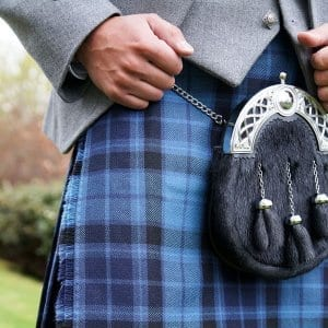 Made to Measure Kilts Icon