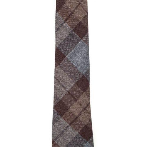 Outlander Tartan Tie