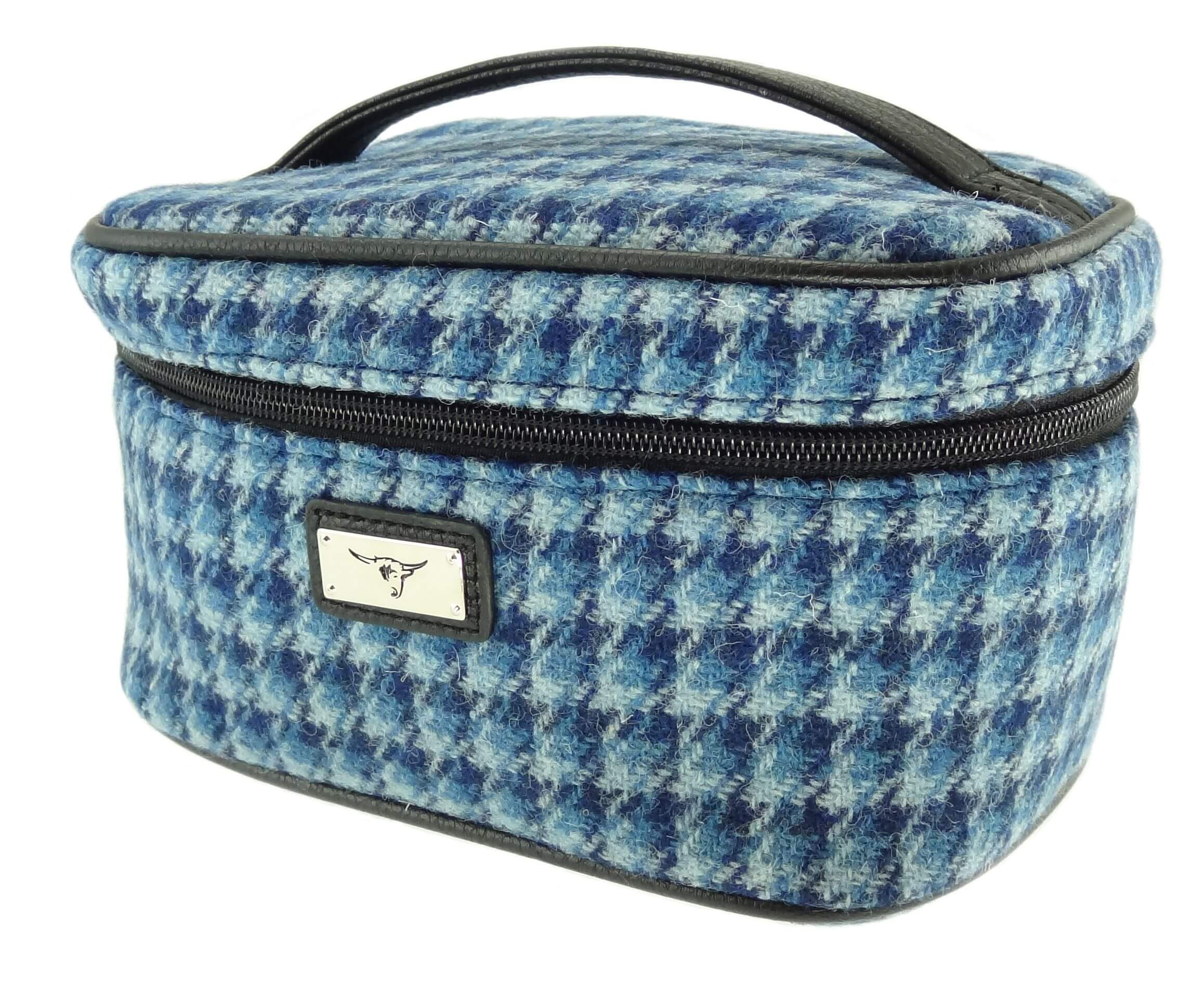 Harris Tweed Cosmetic Bag LB2103-COL63