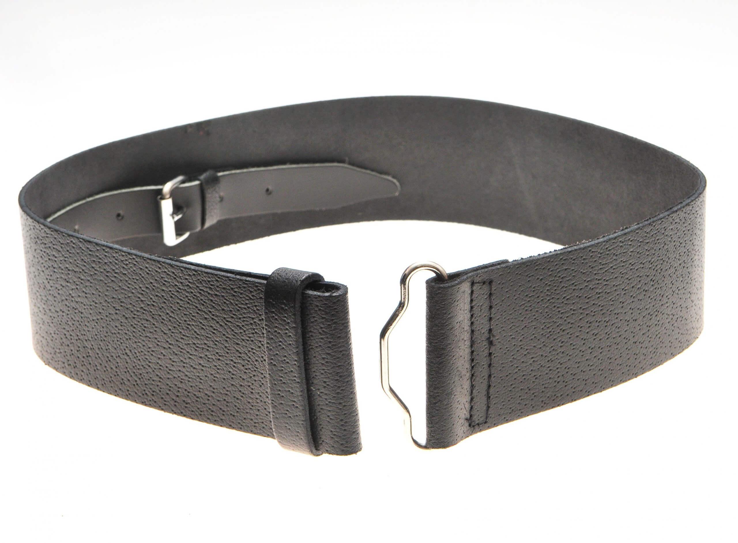 Kilt Belt - Buckle Adjustable