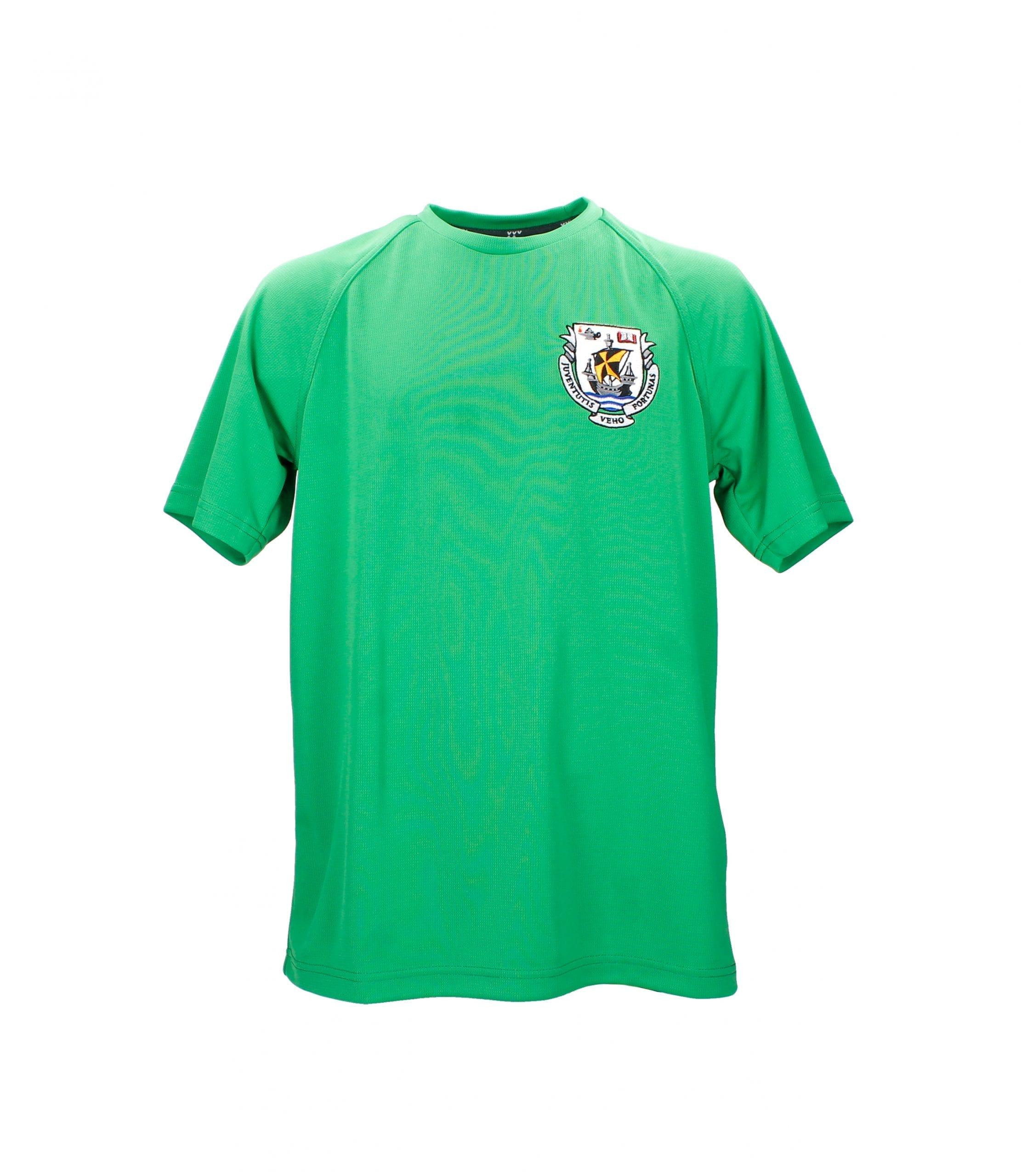 House T Shirt Argyll