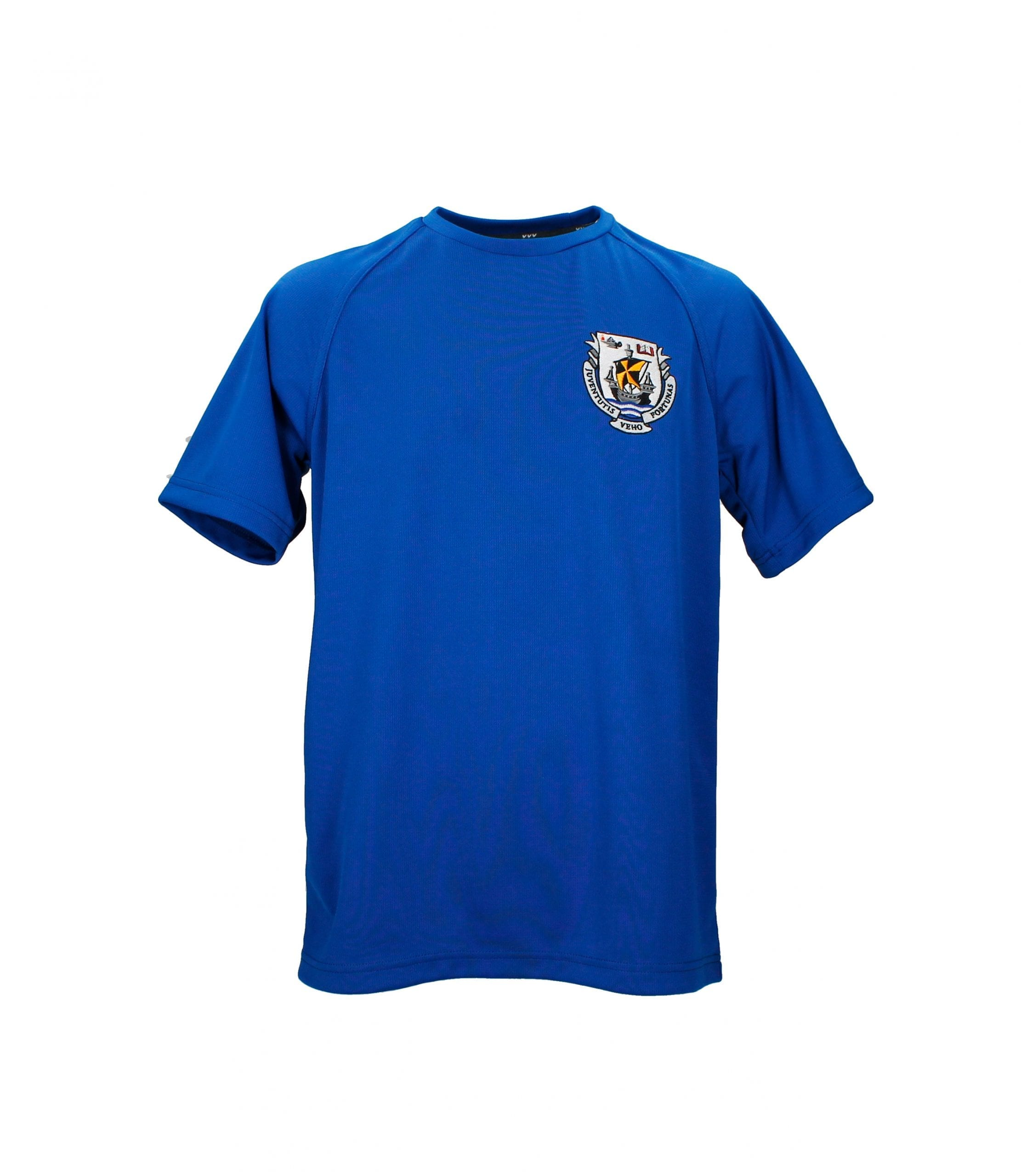 House T Shirt Stewart