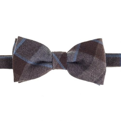 Outlander MacKenzie Tartan Bow Tie