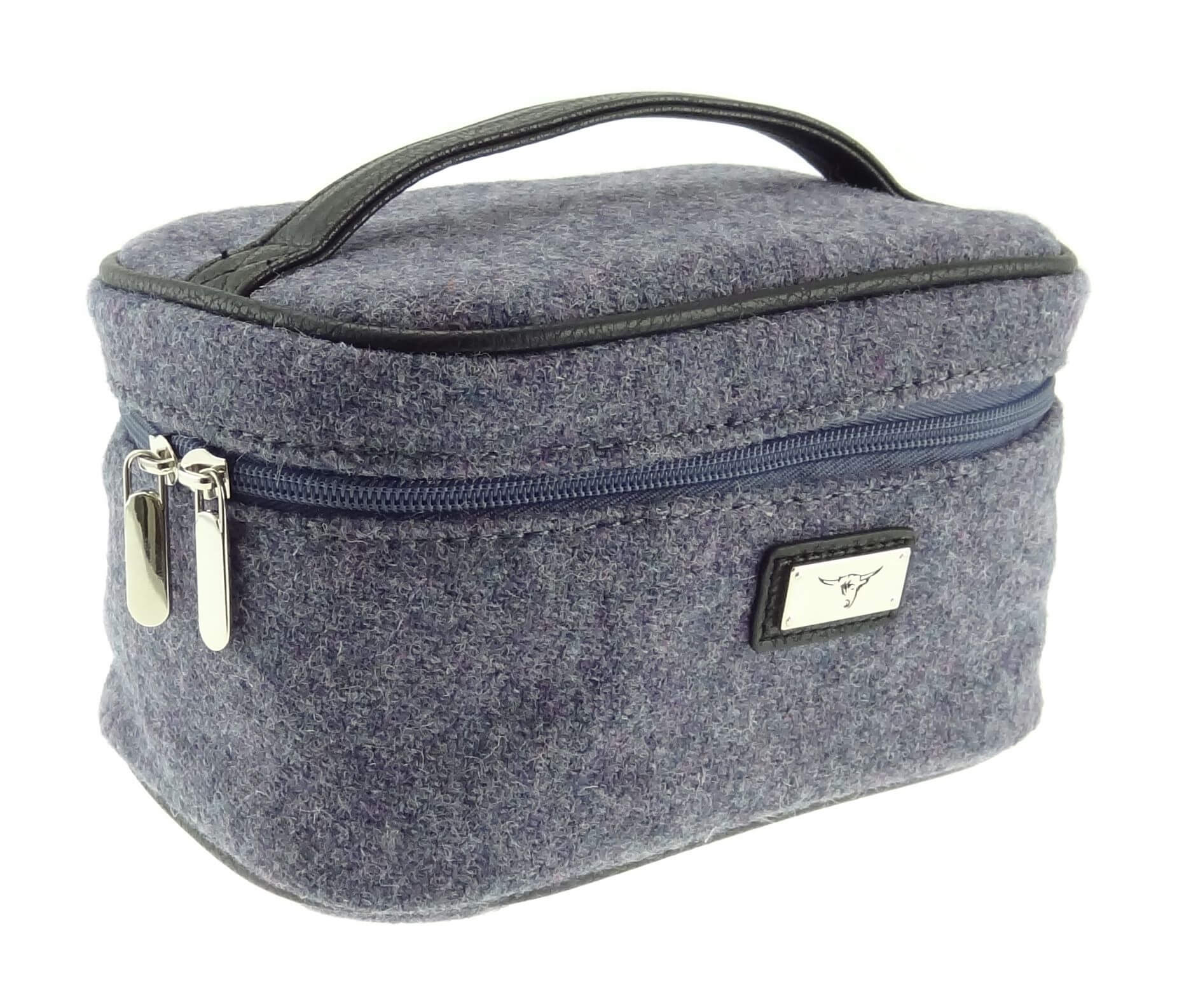 Harris Tweed Cosmetic Bag LB2103-COL38