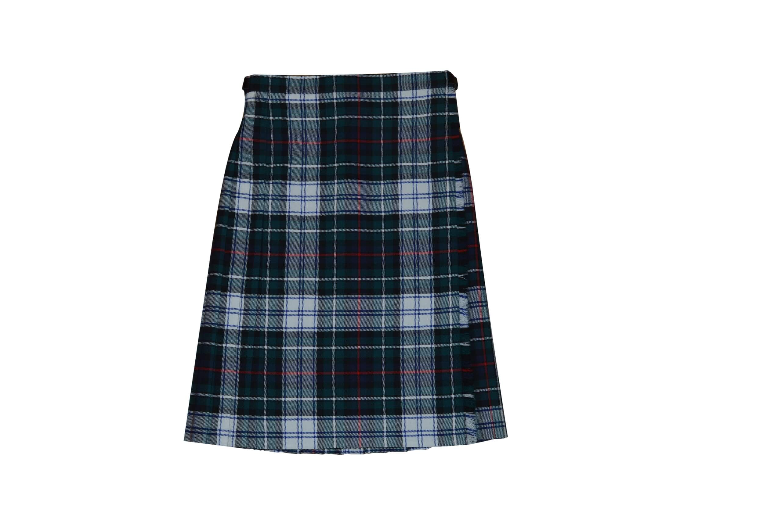 Dress MacKenzie Kid's Kilt