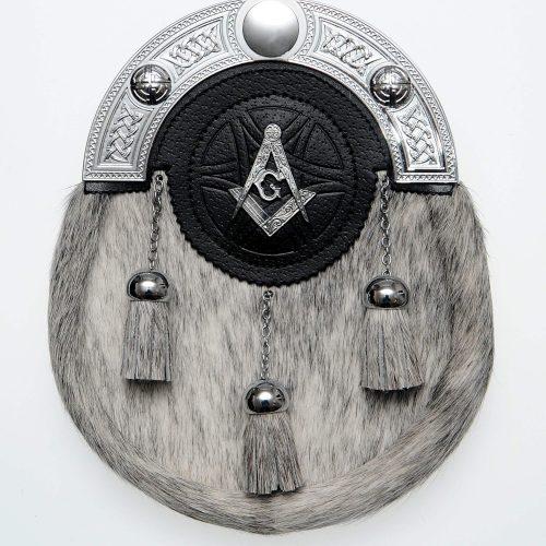 EW2AT Masonic Chrome