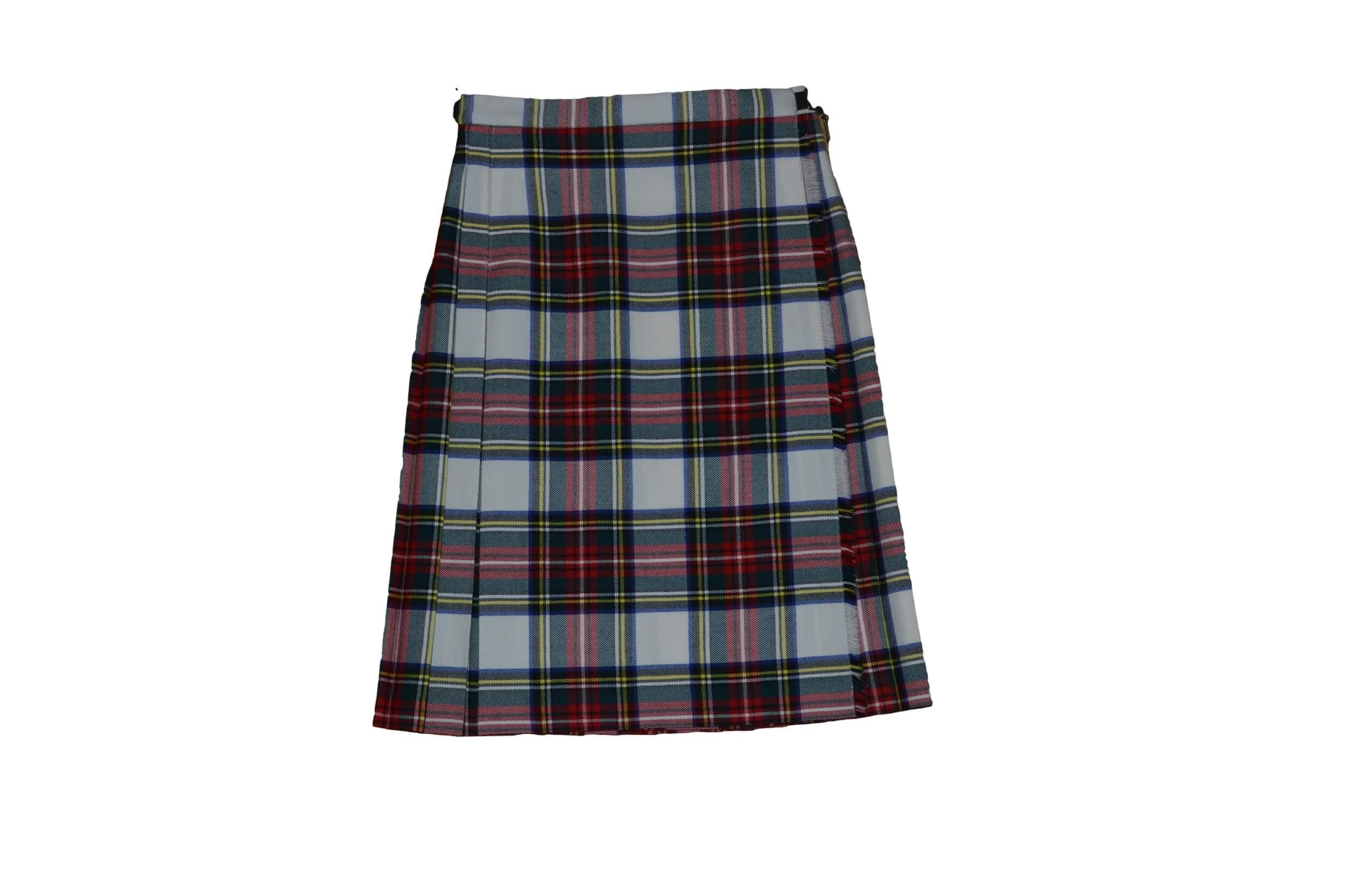 Dress Stewart Kid's Kilt