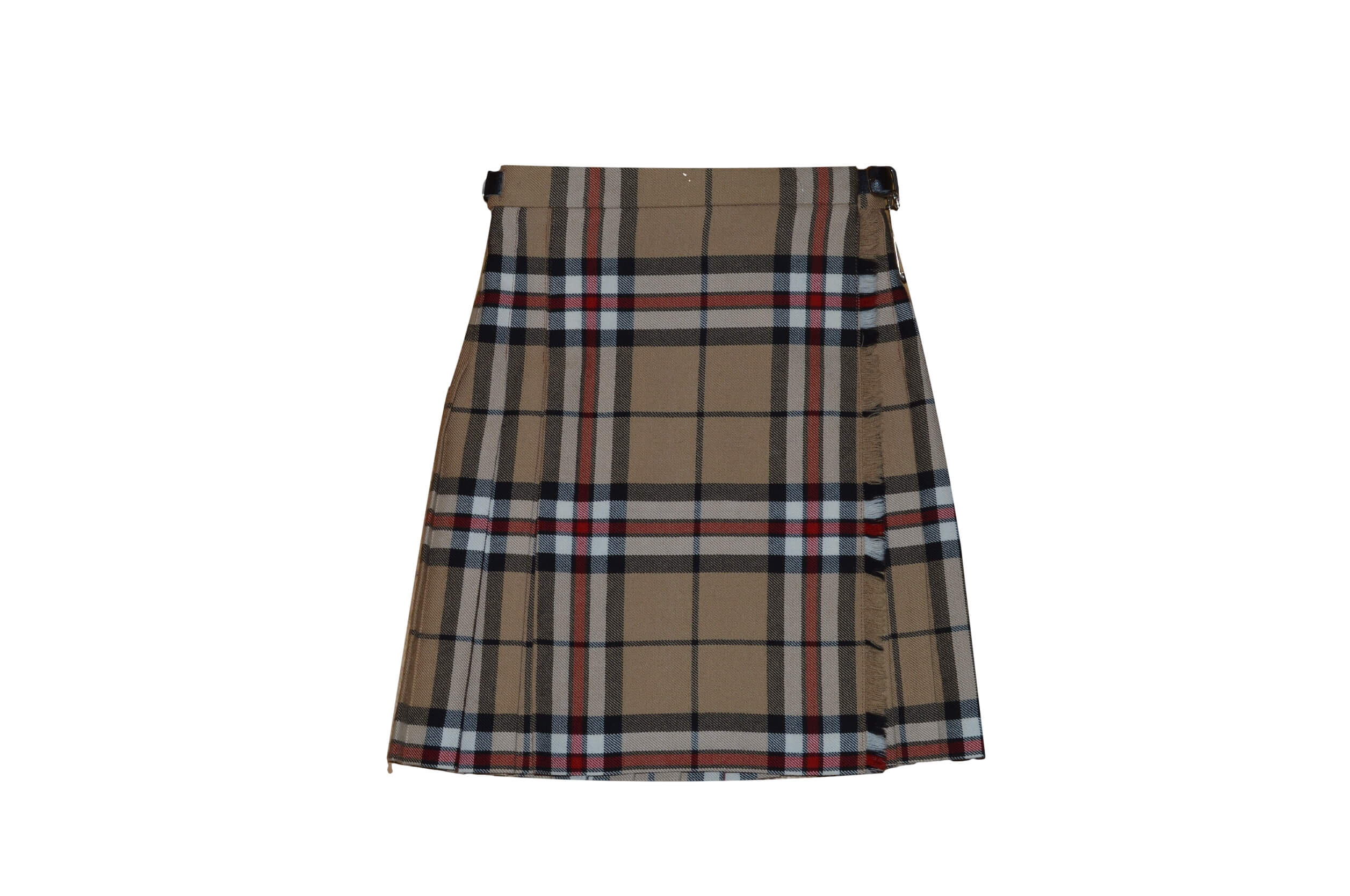 Thomson Camel Kid's Kilt