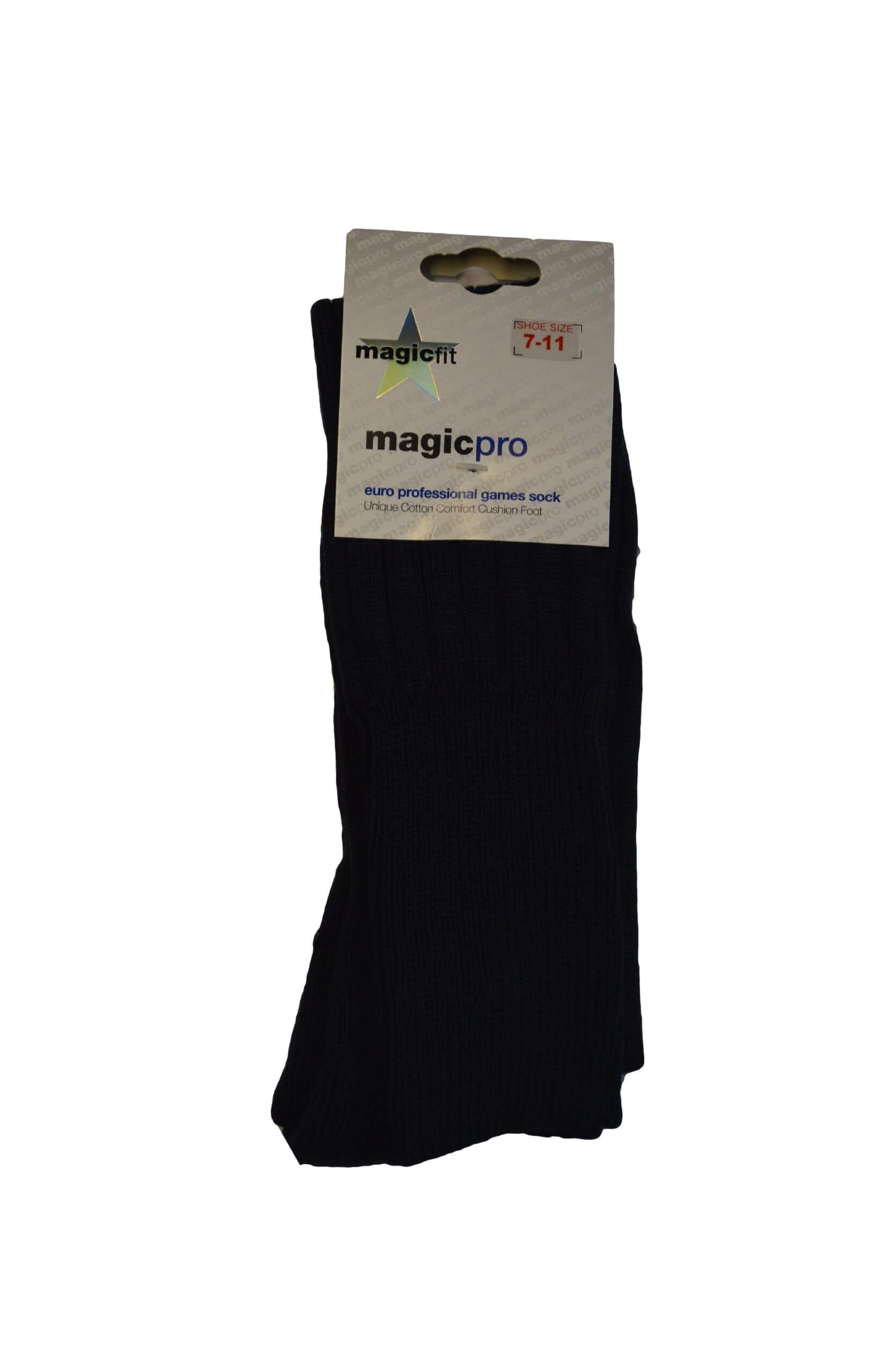 Cushioned Cotton Sport Socks