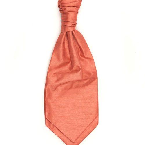 Salmon Cravat