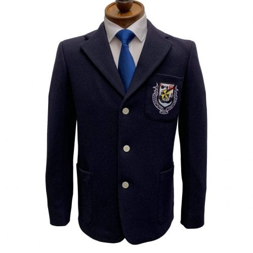 Boy's Blazer (All Sizes)