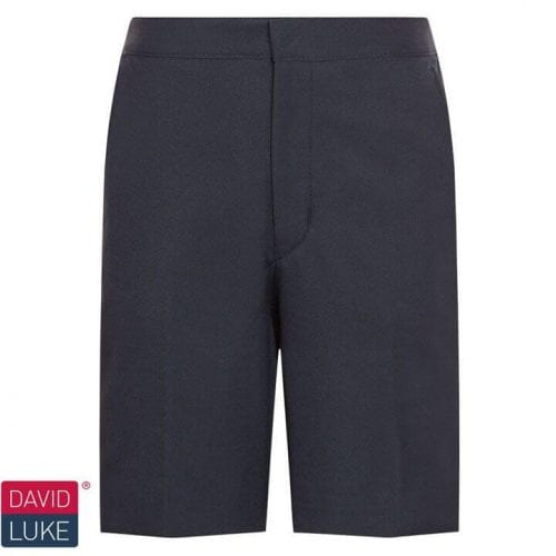 Boy's Shorts (Bermuda Fit - Long)