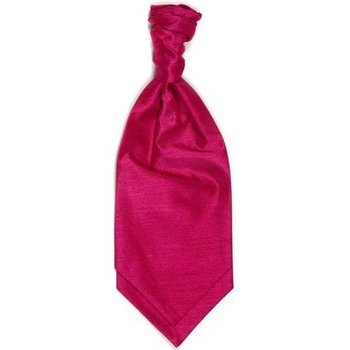 Fuschia Cravat