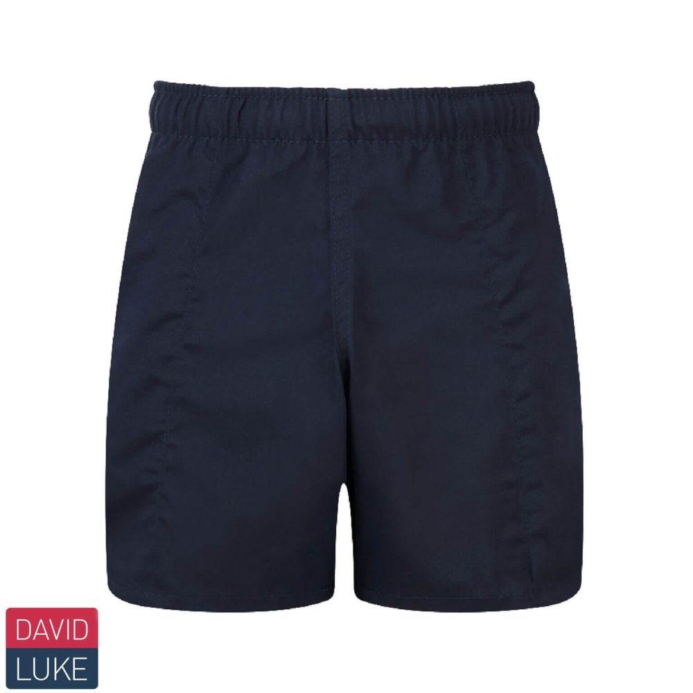 Boys Rugby Shorts