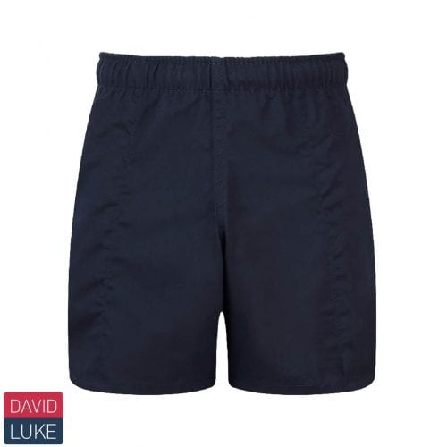 Boys Rugby Shorts
