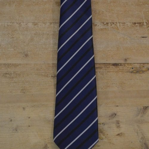 Former Pupil Tie