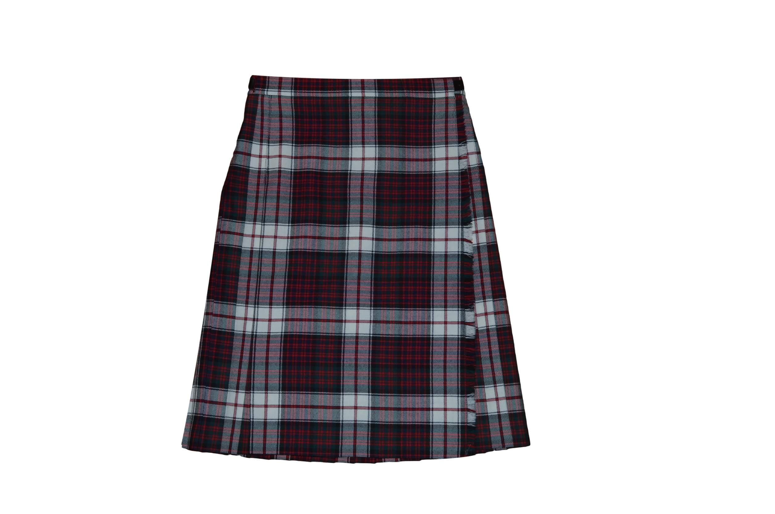 Dress MacDonald Kid's Kilt