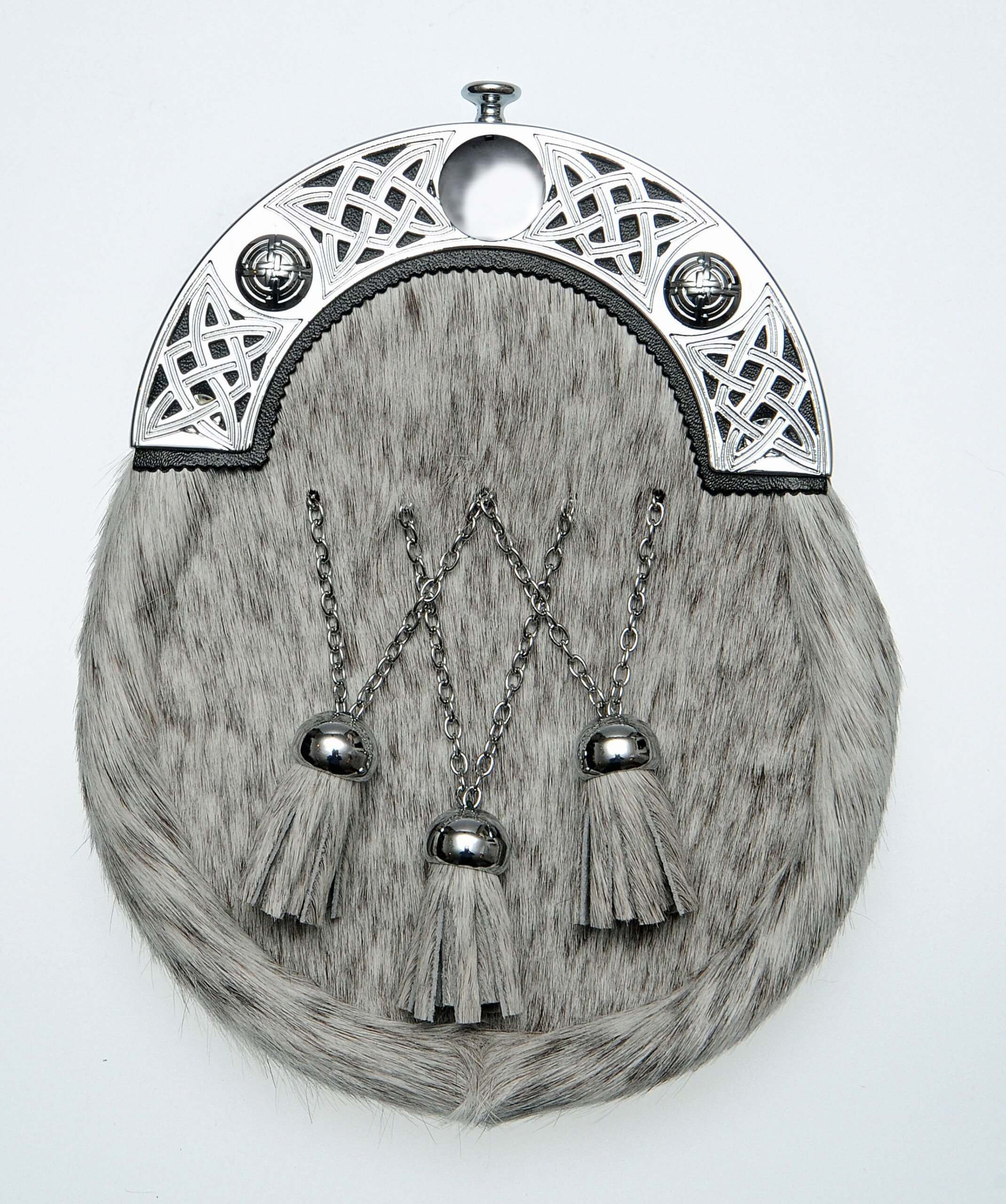 Celtic Weave Dress Sporran
